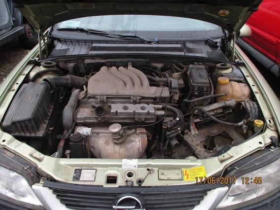 Opel Vectra 1998 En Desarme