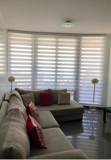 Cortinas Roller Screen Telas Importadas
