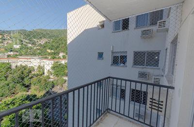 Apartamento No 8º Andar Com 3 Dormitórios E 1 Garagem - Id: 892917197 - 217197
