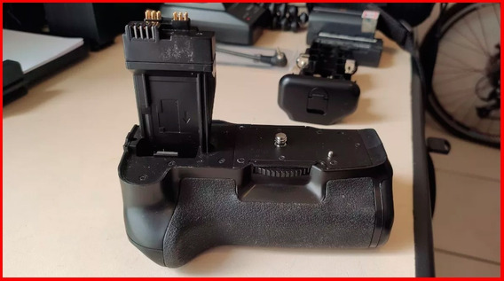 Battery Grip Canon Sg-1f 550d-600d-650d-700d T2i T3i T4i T5i
