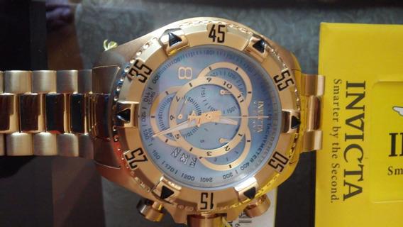 Relógio Invicta Excursion Modelo 80626 Original Novo.