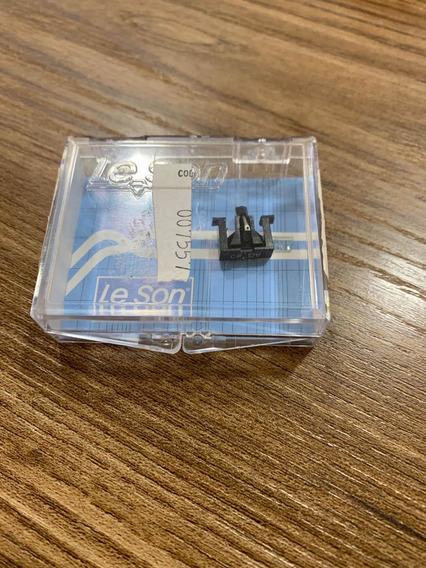 Agulha Leson Ag80 Toca Discos
