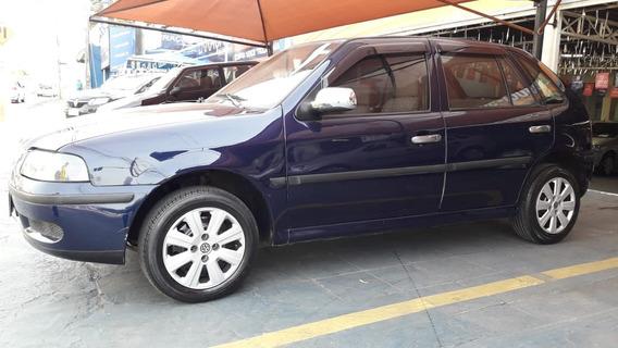 Volkswagen Gol 1.0 - 2002