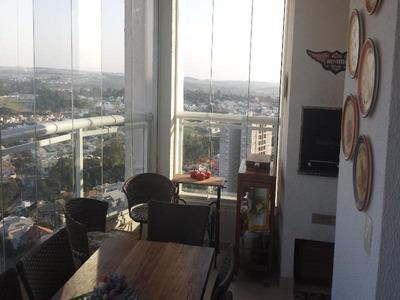 Apartamento Residencial À Venda, Parque Campolim, Sorocaba - Ap5800. - Ap5800