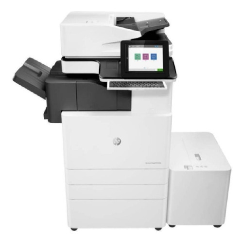 Impresora Multifuncional A3 Laser E72425dn Monocromatica