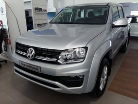 Volkswagen Amarok Dc 2.0 Tdi 180cv Confortline 4x2 My18