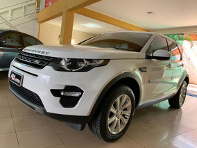 Land Rover Discovery Sport 2.0 Si4 Se 5p 2015 1° Dona