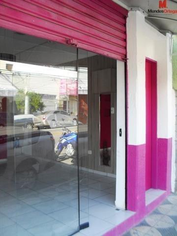 Sorocaba - Casa Comercial Vila Hortencia - 41898
