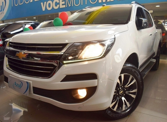 S10 2.8 Ltz 4x4 Cd 16v Turbo Diesel 4p Automatico 2016/2017