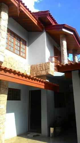 Imagem 1 de 9 de Casa À Venda, 2 Quartos, 2 Suítes, Jardim Saira - Sorocaba/sp - 4607