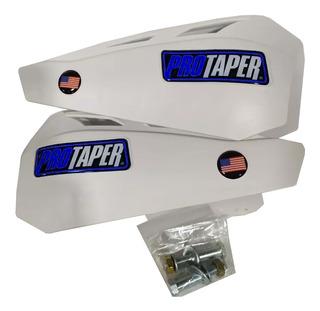 Cubre Manos Puños Protector Tornado Protaper Top Racing