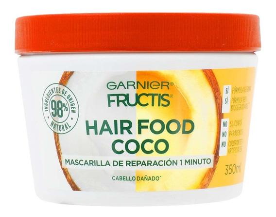 Turista Disparates Naufragio  Garnier Fructis Mascarilla | MercadoLibre.com.ar