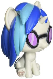 Funko Pop My Little Pony: Dj Pon3 Vinilo Figura