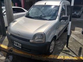 Renault Kangoo Break 1.6 Pack 1 Plc
