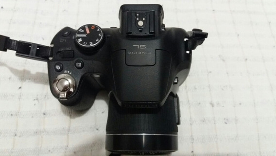 Fuji Finefixsl310, Vendo E Troco Por Dslr