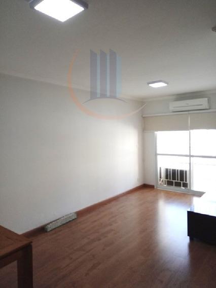 Apartamento - Ref: 358