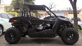 Artic Cat 700 Utv Igual A Nuevo Motorhaus Rosario