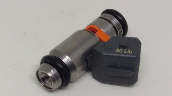 Bico Injetor Mp Alta Vazão Turbo Aspro 80lbs Melhor Q Iwp220