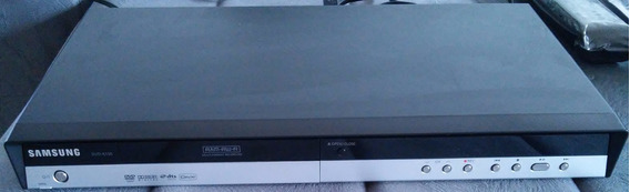 Gravador Mesa Samsung Dvd-r150 + Caixa + Isopor Frete Grátis