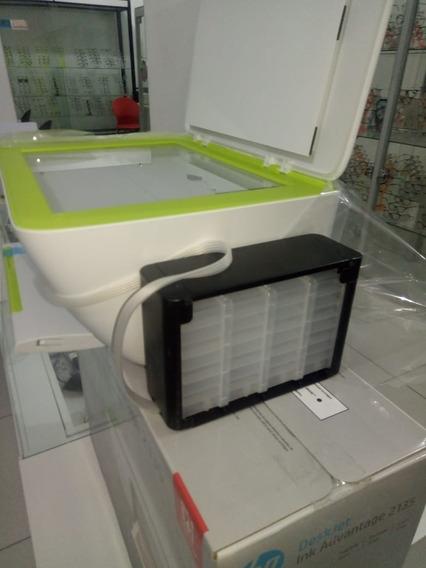 Hp 2135+bulk Luxo Caixa Preta Montado E Funcionando 100% Esta Sim Funciona De Verdade+5 Brinde