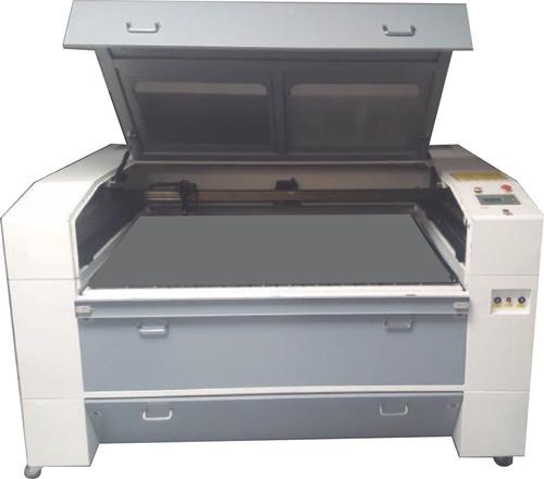 Maquina Laser 100 W 130x90 Acrilico Madera Grabado Cnc Corte
