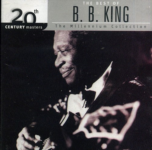 20th Century Masters Collection - King B B (cd)