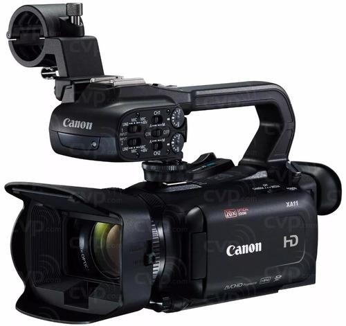 Filmadora Canon Profissional Xa11 Com N/f