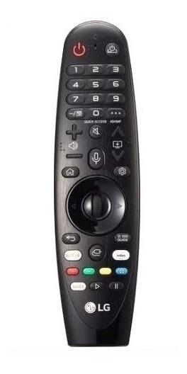 Controle Magic Tv LG Mr20ga Linha 2020 Original