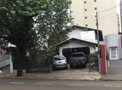 Comercial Casa Com 3 Quartos - 638240-v