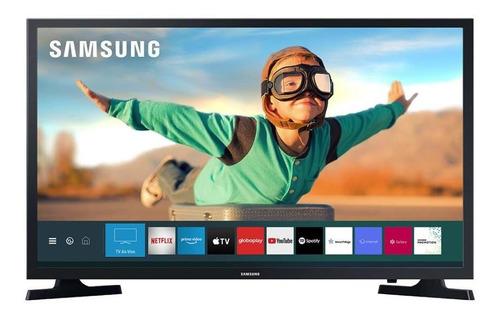 Imagem 1 de 3 de Smart Tv Lh32bet 32  Samsung
