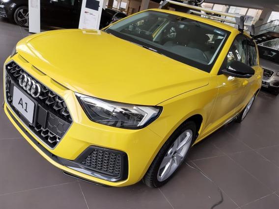 Audi A1 Sportback 35 Tfsi 150 Hp S Tronic 2020