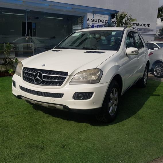 Mercedes Benz Ml2007 $6999