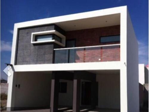 Casa Sola En Renta Residencial Senderos residencial Senderos (campiñas Iberia)