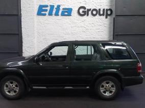Pathfinder 3.0 V6 4x4 Elia Group