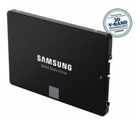 Hd Ssd Samsung 850 Evo 500 Gb 500gb V-nand
