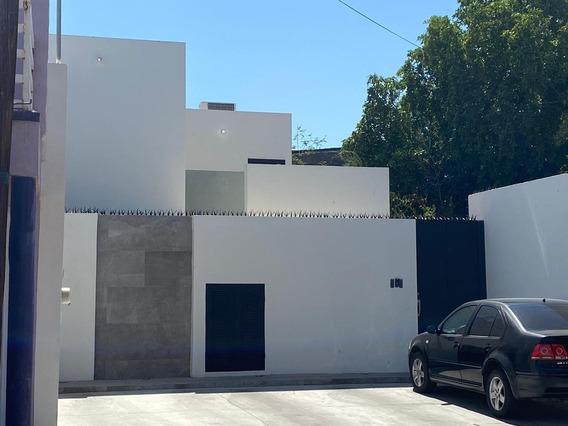Departamento Moderno En Renta Dos Recamaras En El Centro En Hermosillo
