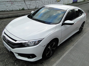 Honda Civic Exl Flex Aut. 4p