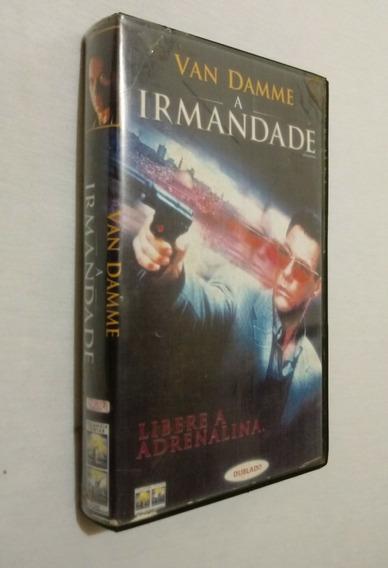 Filme A Irmandade / Van Damme