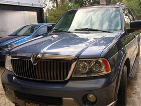 Lincoln Navigator 5.4 L 4x2 Mt 2003