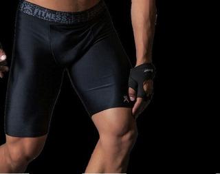 Bermuda Ergonômica Masculina Malhação Leg Day