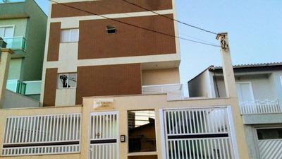 Sobrado Residencial À Venda, Vila Scarpelli, Santo André. - So14939
