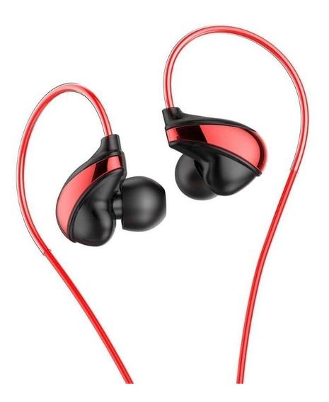 Fone De Ouvido In-ear Com Mic Digital Resistente Baseus