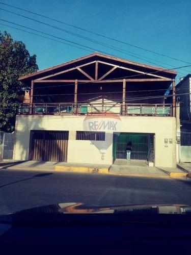 2 Casas Em 1 - Ipsep - Oportunidade - Ca0090