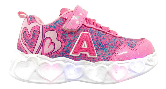 Addnice Zapatillas Infant - Baby Corazon Fx