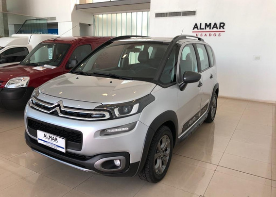 Citroen C3 Aircross Vti 115 At6 Shine Am18