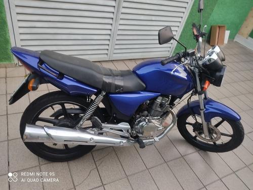 Imagem 1 de 2 de Honda Titan