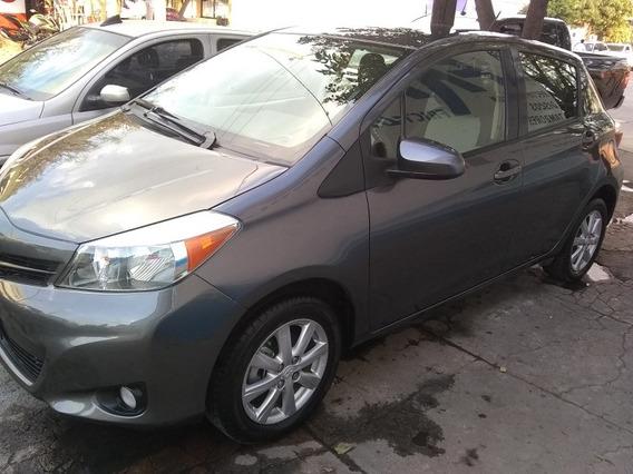 Toyota Yaris 1.5 Hb Premium At 2014