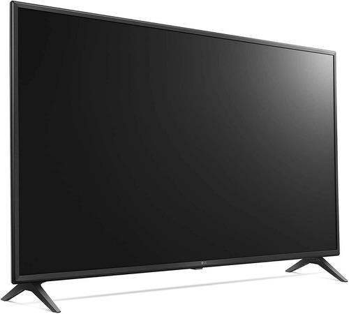 Imagen 1 de 5 de Televisor LG Smart Tv De 55  139 Cm 4k Ultra Hd