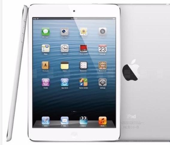iPad Mini 2 + Smart Case + Película Na Caixa.