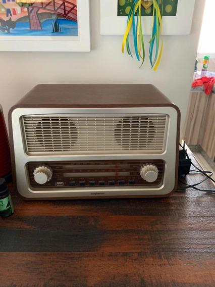 Rádio Vintage Imaginarium